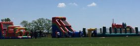 Youth Events, Party Rentals, Inflatable Rentals, Bounce House Rentals, Field Day Entertainment, After Grad Event, Post Prom Event, VBS Inflatables, Festival Inflatables