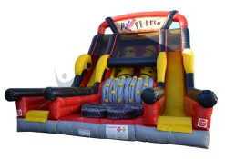 New, Inflatable Slide, Inflatable Rentals, Party Rentals, Slide for Adults, Post Prom Inflatables, Project Graduation Inflatable Slide, Bounce House Rental, Event Planning