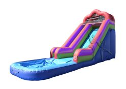 New, Water Slide Rental, Inflatable Water Slide, Water Bounce House, Water Inflatables, 4th of July Inflatables, Summer Event Rentals