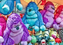 Carnival Games, Carnival Prizes, Midway Games, Midway Prizes, Stuffed Animals, Carnival Events, School Carnivals, Picnic People STL, STL Inflatables, Carnivals St Louis, Carnival Tents, Amusements