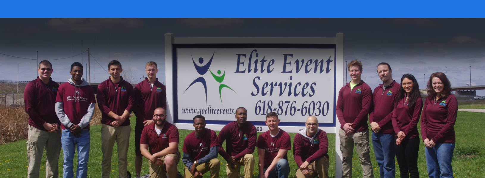 Elite Event Services Catalog