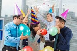 corporate party event - Elite Events