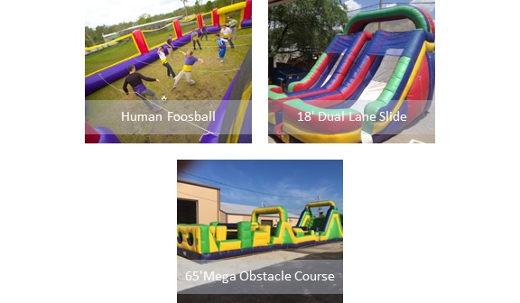 Field Day Events