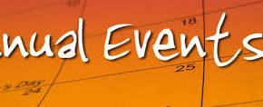 Annual Events, Festivals Bicentennials, Tricentennials, City Festival, 4th of July Events