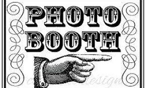 Photo Booth Rental Edwardsville IL Wedding Photo Booths St Louis MO Wedding Rental Items
